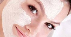 Incrível! Máscara caseira anti rugas - #