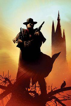 Gunslinger Roland