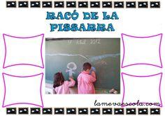 RACÓ DE LA PISSARRA School, Classroom Setup, Calendar, Teachers