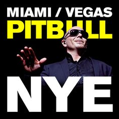 Pitbull'dan Amerika'da 4 Muhteşem Konser « Radyo XP (Extra Pop)