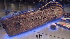 RMS Titanic wreck