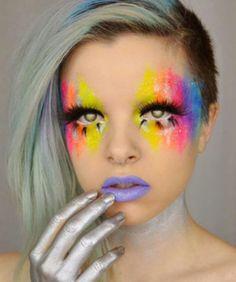 CosPlay Kimberley Margarita Colour Creep