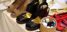 #MQ Summer of Fashion: Modebloggerflohmarkt (c) Rocket+Fox