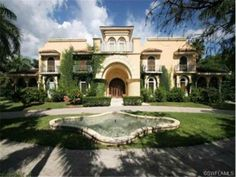 """ML# 2140009631 List Price: $4,800,000  """"Paradise Gardens"""" is an enchanting 17 acre hideaway in Naples. A stunning custom designed interior affords ample room for a cocktail reception due to the large open floor plan which includes 5bd + 2 guest houses. Gas stove 6 burners, 2 refrigerators,2 stoves, Large cooking island, Stain, glass fixtures thought the house, Large living room, Flash ballroom area, and Barn.   Contact: Linda M Hoban at 239-784-2521 or email: LindaMHoban@gmail.com"""