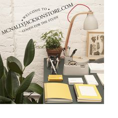McNally Jackson Store : Goods for the Study