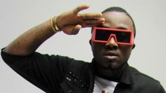 ICE PRINCE - Best International Act: Africa http://www.bet.com/shows/bet-awards/nominees.html