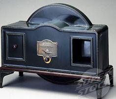 A 1930 Baird Televisor- Google photo