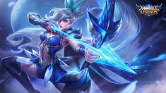 ArtStation - Miya: Moonlight Archer, - LASSO -