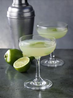 17 Gin Cocktails That Aren't a G&T