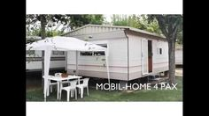 Mobil-home 4PAX  www.riembau.com
