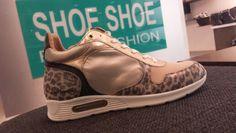 #ShoeRebublic interne wedge en helemaal leer gevoerd #fashionmusthave