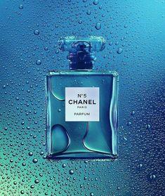 Refreshing Chanel N°5