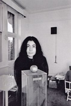 John Lennon and Yoko Ono were the strangest power couple of the -- just what was going on there? Did Yoko break up the Beatles? Was John too lovestruck by this enigmatic artist for his own good? Beatles fans were concerned. Maria Callas, Tilda Swinton, Sophia Loren, Elizabeth Taylor, Brigitte Bardot, Adele, Ute Lemper, John Lennon Yoko Ono, Celebrities