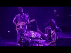 """Naxatras - """"I am the Beyonder"""" Live"""
