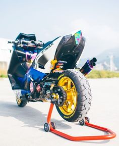 Tmax530 racing