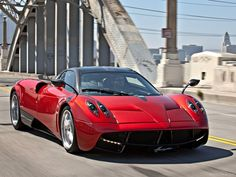 Pagani Huayra Supercar - Everything You Need to Know - Rev To The Limit