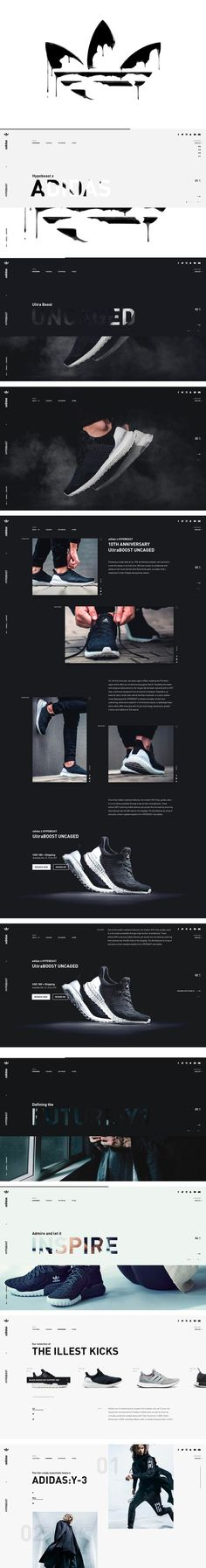 Hypebeast Pitch by Refresh Studio: