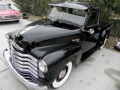 Chevrolet : Other Pickups 3100 1949 Chevy 3100 Ste - http://www.legendaryfinds.com/chevrolet-other-pickups-3100-1949-chevy-3100-ste/