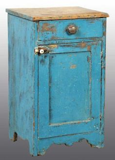 Blue antique primitives - Bing Images