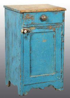 Blue antique primitives - Bing Images