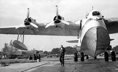 Ansett Short Sunderland 23 C Class Empire Flying Boat (VH-BRF) Amphibious Aircraft, Passenger Aircraft, Navy Aircraft, Ww2 Aircraft, Military Aircraft, Flying Ship, Flying Boat, Sea Plane, Float Plane