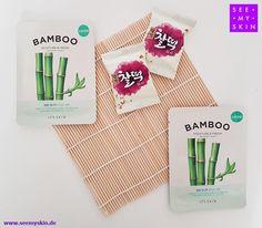 Erfrischung pur für deine Haut mit *The Fresh Mask Sheet - Bamboo* von IT'S SKIN https://www.seemyskin.de/maske/sheet-mask/66/it-s-skin-the-fresh-mask-sheet-bamboo #seemyskin #itsskin #itsskinofficial #itsskindeutschland #kbeauty #sheetmask #masksheet #tuchmaske #gesichtsmaske #koreanischehautpflege #koreanischekosmetik #koreanbeauty #koreanskincare #facemask #kbeautyblogger #beautyblogger #beauty #schönheit