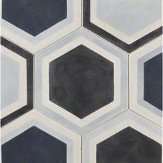 Ann Sacks Tiles for a Virtual Rug - Some of Our Favorites ...