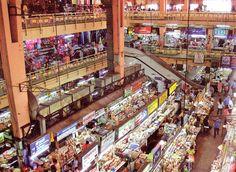 Warorot market,Chiangmai,Thailand