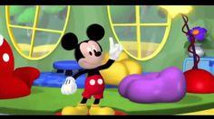 [Nuevos 2015] La Casa de Mickey Mouse en Español Latino Capitulos Comple...
