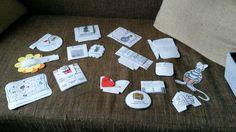 Készül a Rumini lapbook..... Monopoly