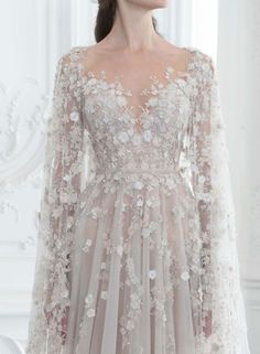 800bfa20962a 13 Best Paolo Sebastian Spring Summer 2019 Couture – The Starlet ...