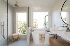 A Japandi-Style Home Transforms Into a Zen Paradise | Architectural Digest