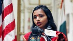 Deeply regret India decision to expel our diplomat, says US