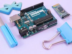 Learn how to communicate and send data over Bluetooth using an module and an Arduino board. Find this and other hardware projects on Hackster. Communication Methods, Arduino Board, Electronics Projects, Wifi, Bluetooth, Tutorials, Wizards