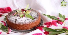 Čokoládový koláč s avokádom od Anees