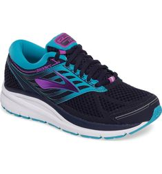 3c50f7e46a4 Brooks Addiction 13 Running Shoe (Women)
