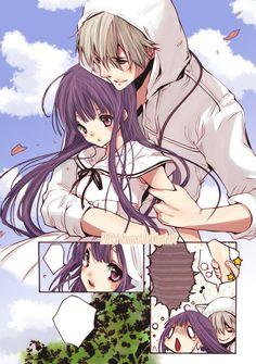 51 Hatsukoi Monster Ideas Monster First Love Monster Anime