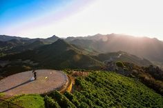 Event Space in Malibu, California: A sky high vineyard venue in the Santa Monica Mountains. This 37-acre private estate vineyard has 360-degree views of the ...