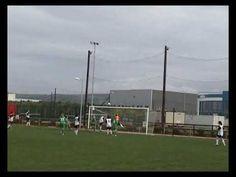 Bohs Womens Team V Glebe North. S O'Kelly save - YouTube Football Videos, Football Gif, Team V, Youtube, Youtubers, Youtube Movies