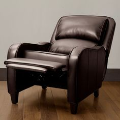 Pittsburgh Steelers NFL Big Daddy Leather Rocker Recliner | Big daddy Recliner and Products : steelers leather recliner - islam-shia.org