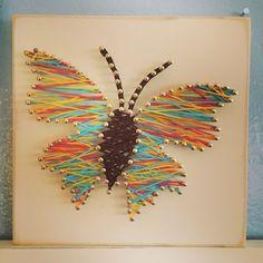 How To Make DIY String Art Animals?                              …
