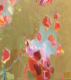Camille Crimson kunst
