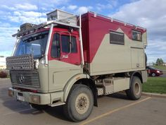 expedition vehicle - Google Search