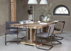 Woonblog my industrial interior: Praktisch stappenplan voor een industrieel interieur