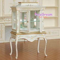 Fatto a mano 1:12th scala in miniatura casa delle bambole DULUX CARTELLA COLORI Magazine