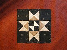 Pocket Patchwork, Block 4 from Heartspun Quilts
