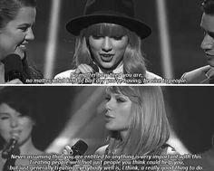 Taylor's advice on The X Factor // 2012 & 2014