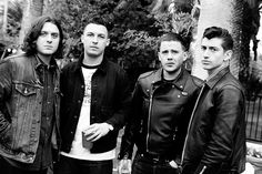 Arctic Monkeys: lo streaming di AM, il nuovo disco - Rumore Arctic Monkeys, Music Love, Good Music, Coachella 2012, Do I Wanna Know, Matt Helders, Two Door Cinema Club, Monkey 3, The Last Shadow Puppets