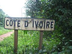 Cöte d'ivoire