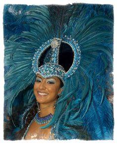 Carnival in Trinidad  <3